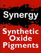Synergy Pigments Australia